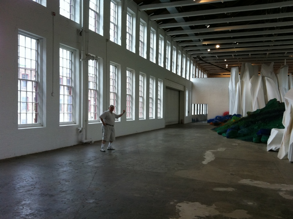 MASS MoCA-Not a Large Specialty Coffee (3/5)