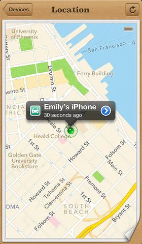 Find_My_iPhone_application_screenshot